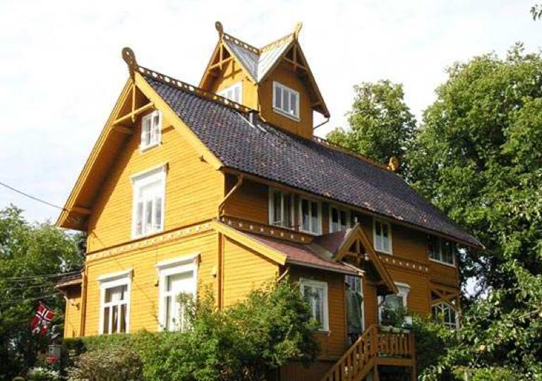 Villa Lilleborg